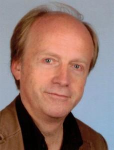 Porträtfoto Dr. Dümling