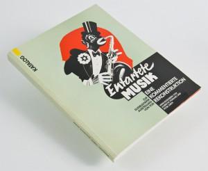 Katalog zur Ausstellung 1988